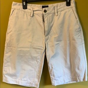 Men Gap khaki short